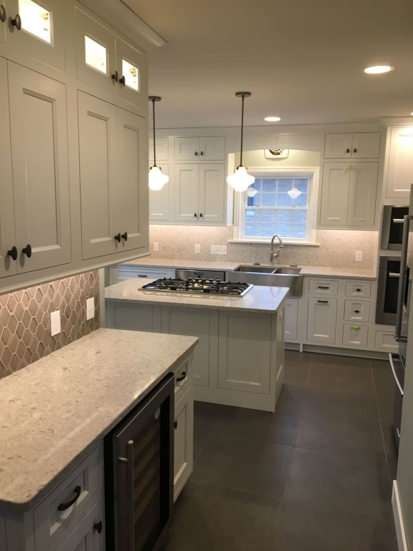 Home Remodeling in Morton IL